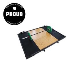 Платформа для тяжелой атлетики - PROUD PRO