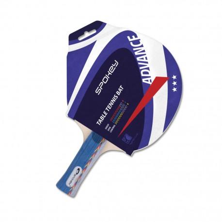 Ракетка для настільного тенісу Spokey ADVANCE