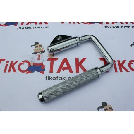 Ручка для тяги S 07 TSR (дельта + бицепс) открытая