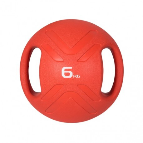 Медбол MULTI GRIP MEDBALL