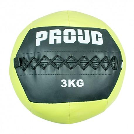 Медбол PROUD (медичний м'яч)